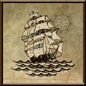 Vintage Sails Live Wallpaper
