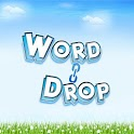 Word Drop logo