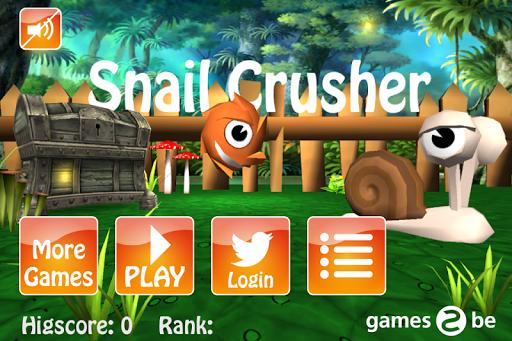 Snail Crusher