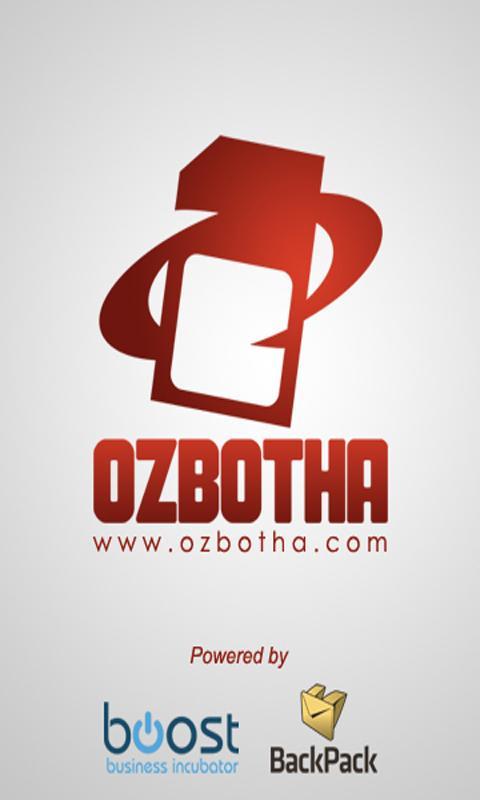 Ozbotha- screenshot