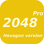 2048 Hexagon