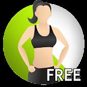 20 Min Beginners Workout Free