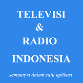 TV & Radio Indonesia Online