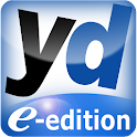 The York Dispatch eEdition App icon