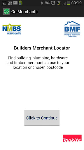 Go Merchants