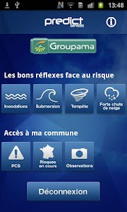 Groupama-Predict screenshot 0