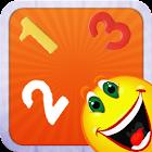 Kids Math Game Pro icon
