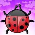 Ladybug Jump icon