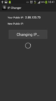 IP Changer (Switcher)