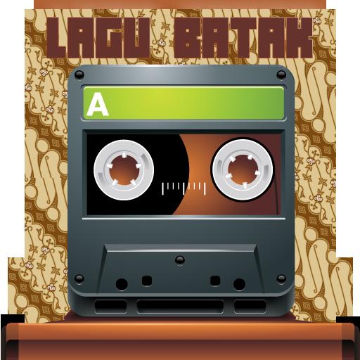 Koleksi Lagu Batak LOGO-APP點子