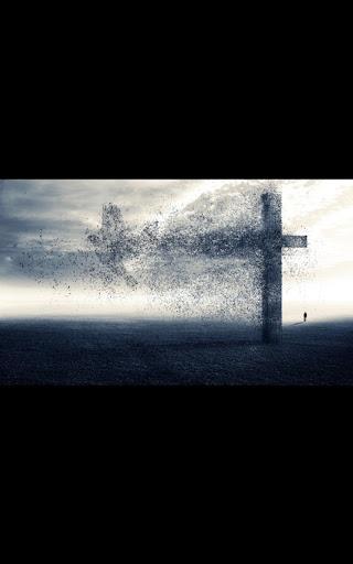Jesus Cross Live Wallpaper