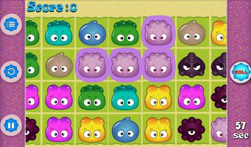 jelly splash puzzle