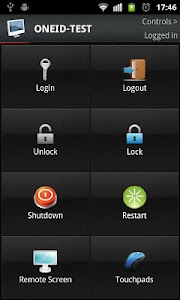 oneID Free - PC Remote Control screenshot 0
