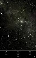 Screenshot of SpaceTheremin