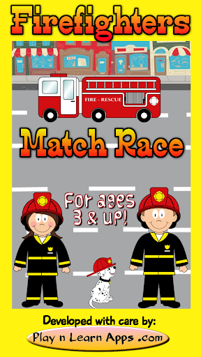 消防员儿童游戏免费