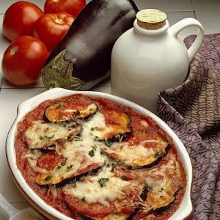 Valley Eggplant Parmigianino