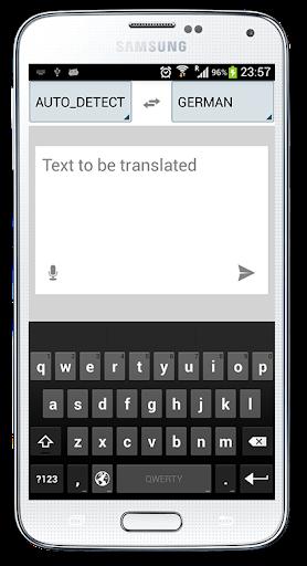 翻譯說話和翻譯