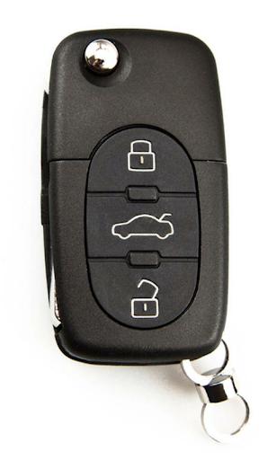 Car Key Simulator - AdFree