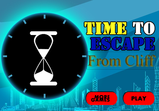 EscapeFromCliff