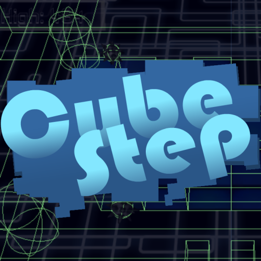 CubeStep 街機 App LOGO-硬是要APP