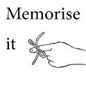 Memorise It icon