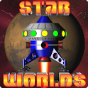 Star Worlds free icon