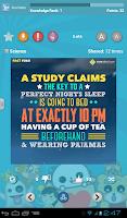 Screenshot of Fun Facts