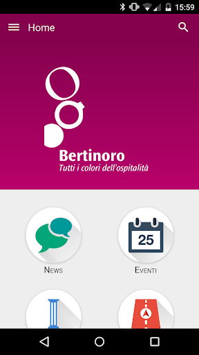 Visit Bertinoro