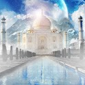 Magic : Taj Mahal icon
