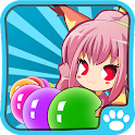 Bubble Breaker: Candy Fight