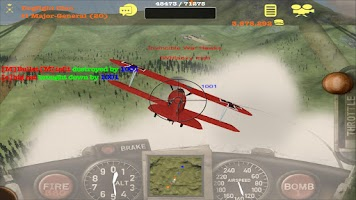 Screenshot of Dogfight