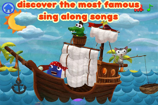Kids Song Planet Free