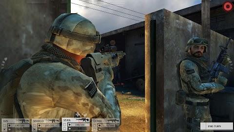 Arma Tactics THD Screenshot 17