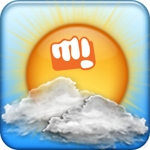 miWeather_Tablet for Android