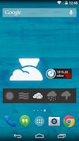 Screenshot of PressureNet