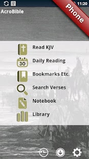 Study Bible - screenshot thumbnail