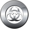 SilverBall2 Go Launcher Theme icon