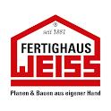 Fertighaus Weiss icon