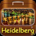 Heidelberg Offline Map Guide icon