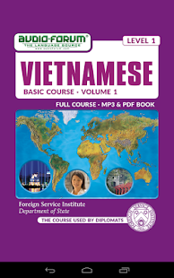 FSI Vietnamese 1 (Audio-Forum)- screenshot thumbnail