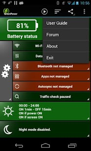 GreenPower Premium - screenshot thumbnail