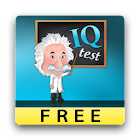 IQ Test with Solutions icon