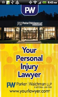 YourLawyer.com- screenshot thumbnail