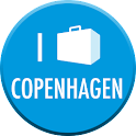 Copenhagen Travel Guide & Map icon