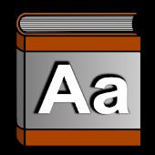 Math Word Decode Fun Item - Network Dictionary
