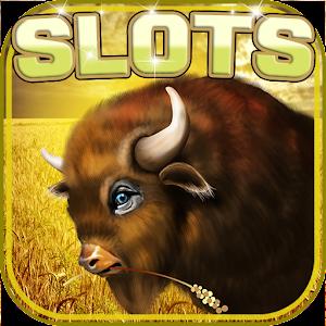 Download Game Buffalo Slots   Slot Machine - iPhone App