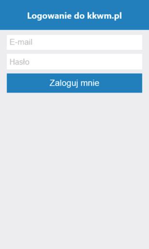kkwm.pl Organizuj pracę grupy