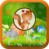Kids Animal Game