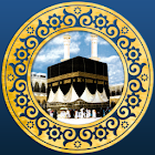 Find Qibla, Day Length, World Day & Night & Moon icon
