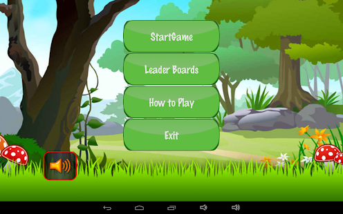 Mobile App - Jungle Fruit - Single or With Friends - FREE APP - iOS, Android, Google Play, Kindle Fi